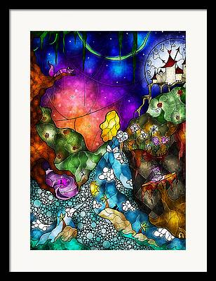 Best Sellers -  - March Hare Framed Prints