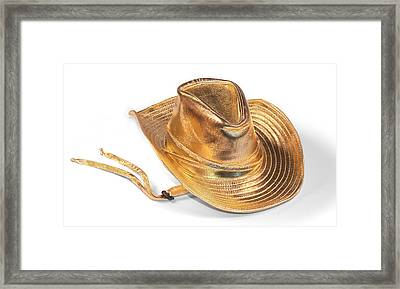 All Dressed Up Framed Print by Jo Ann Snover