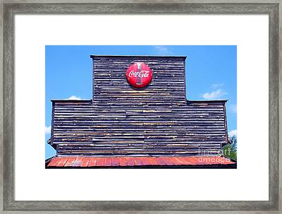 All That Remains Framed Print by JW Hanley