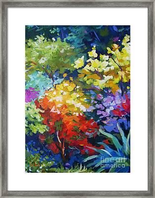 Aloe Framed Print by John Clark