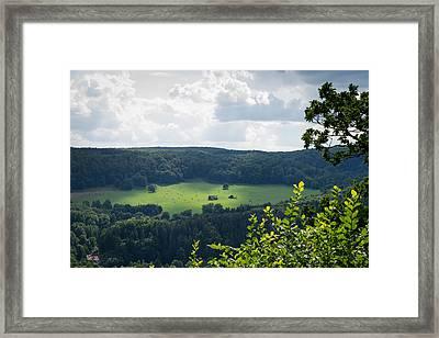 Altenbrak - Boeser Kleef Framed Print by Andreas Levi