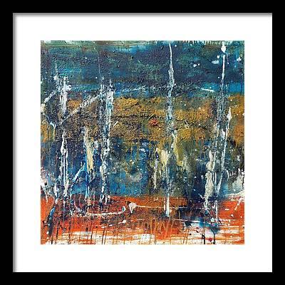 James Johnson Framed Prints