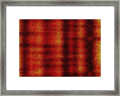 Amador Framed Print