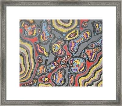Amapas #7 Framed Print