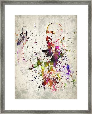 American History X Framed Print