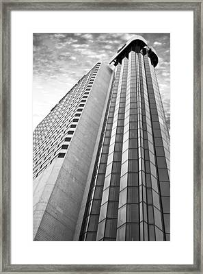 An Image From Cape Town Framed Print by Paulo Perestrelo