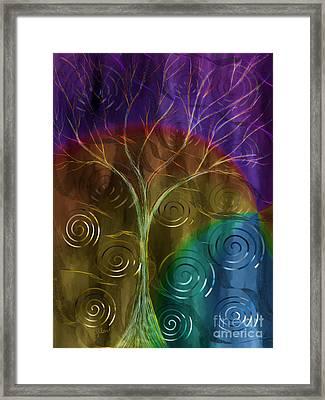 An Ordinary Miracle Framed Print by Sydne Archambault