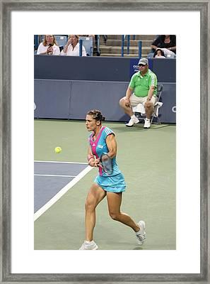 Andrea Framed Print