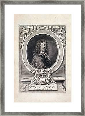 Andrew Snape Framed Print