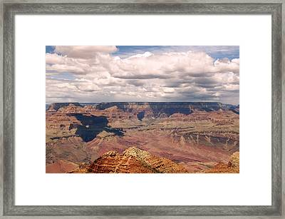 Framed Print featuring the photograph Angel's Shadow by Sandy Molinaro