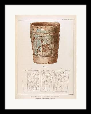 Early Christianity Framed Prints