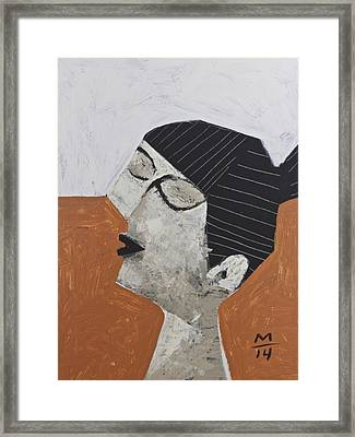 Animus No. 64 Framed Print