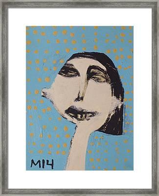 Animus No. 68 Framed Print