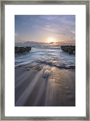 Another Chance Framed Print by Jon Glaser