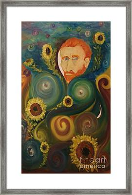 Another Vangogh Framed Print