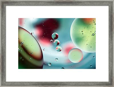 Another World 3 Framed Print