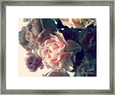 Anticipation  Framed Print by Kristine Nora