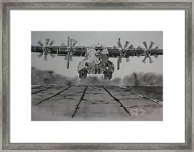 Antonov Framed Print