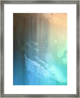 Aphrodite Framed Print