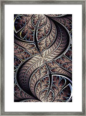 Apophis Framed Print by Anastasiya Malakhova