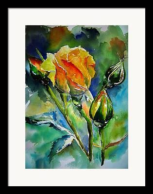 Special Gift Framed Prints