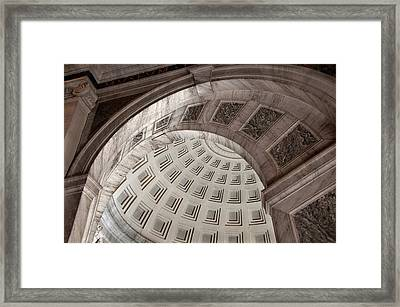 Landmark Framed Art Prints