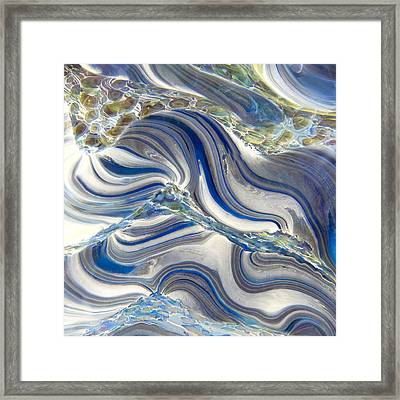 Arctic Framed Print by Jubilant  Art