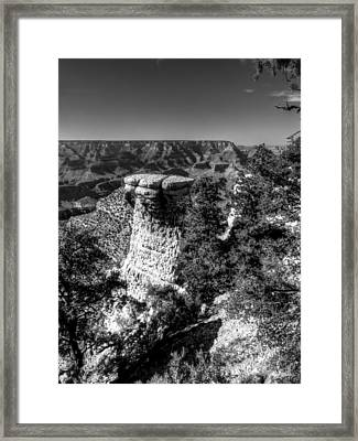 Arizona - Grand Canyon 008 Framed Print