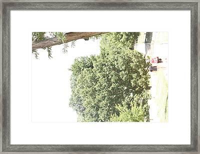Arlington National Cemetery - 121241 Framed Print by DC Photographer