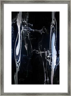 Armonia-symbiosis Framed Print by Petros Yiannakas