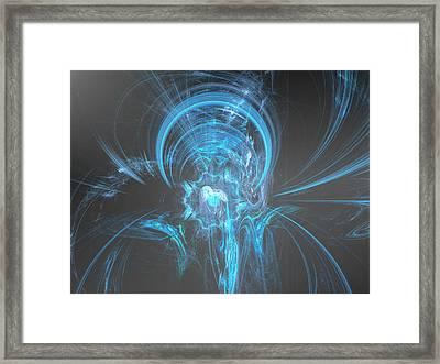 Armor Of God Framed Print