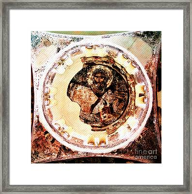 Art#1010318 Framed Print by Floyd Menezes