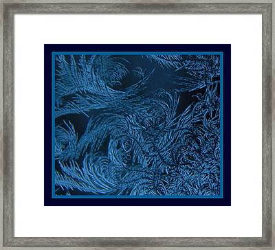 Artic Framed Print