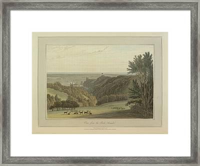 Arundel Framed Print by British Library