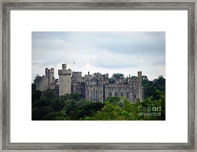 Arundel Castle Framed Print