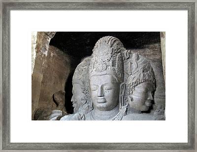 Asia, India, Mumbai Framed Print