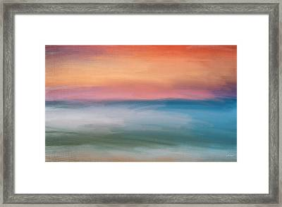 Astound Framed Print by Lourry Legarde