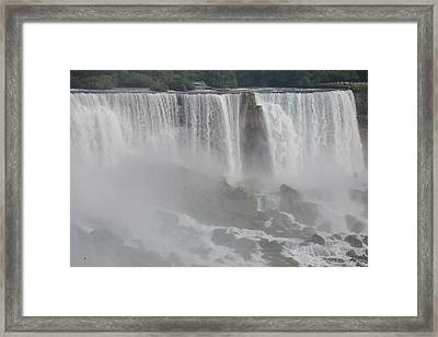 At Its Finest Framed Print by Kiros Berhane