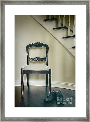 At Rest Framed Print by Margie Hurwich