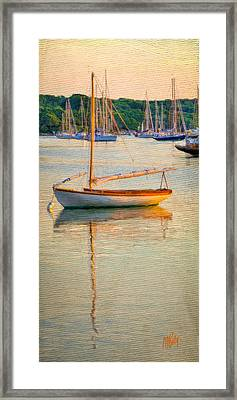 At Rest Framed Print by Michael Petrizzo