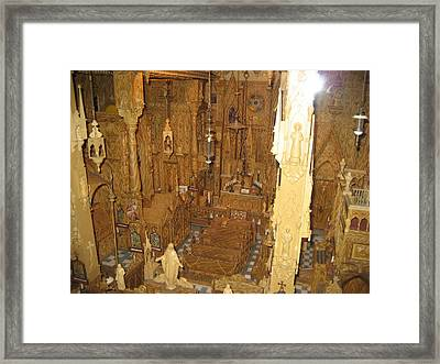Atlantic City - Ripleys Believe It Or Not - 01135 Framed Print by DC Photographer
