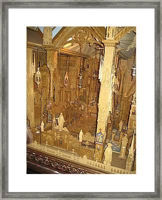 Atlantic City - Ripleys Believe It Or Not - 01136 Framed Print