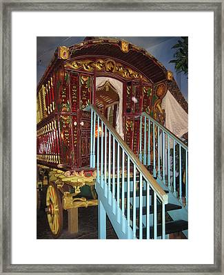 Atlantic City - Ripleys Believe It Or Not - 12122 Framed Print by DC Photographer