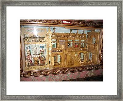 Atlantic City - Ripleys Believe It Or Not - 12127 Framed Print by DC Photographer