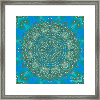 Atlantis Framed Print