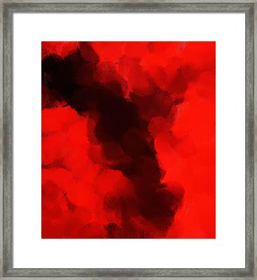 auction M B 176 Framed Print by Sir Josef - Social Critic -  Maha Art