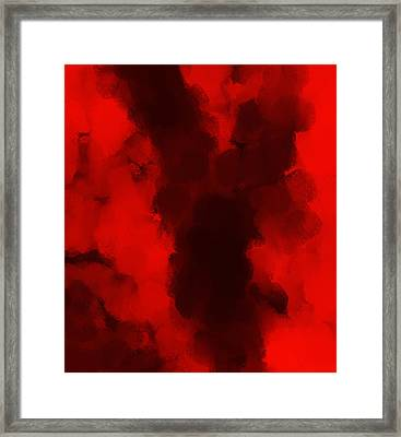 Auction M B M 177 Framed Print by Sir Josef - Social Critic -  Maha Art