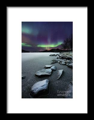 Beauty In Nature Framed Prints