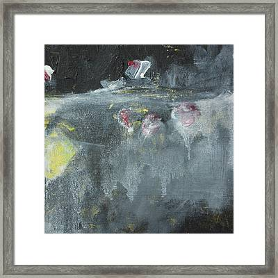 Framed Print featuring the painting Aurora by Paul Ashby