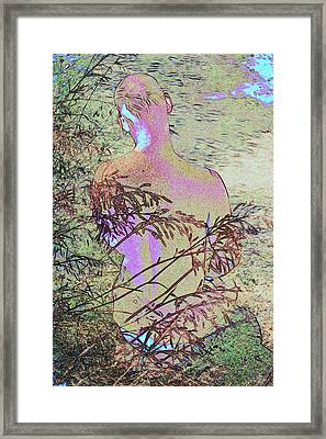 Austin A. 6-1 Framed Print